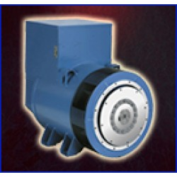 Alternators - Single Bearing